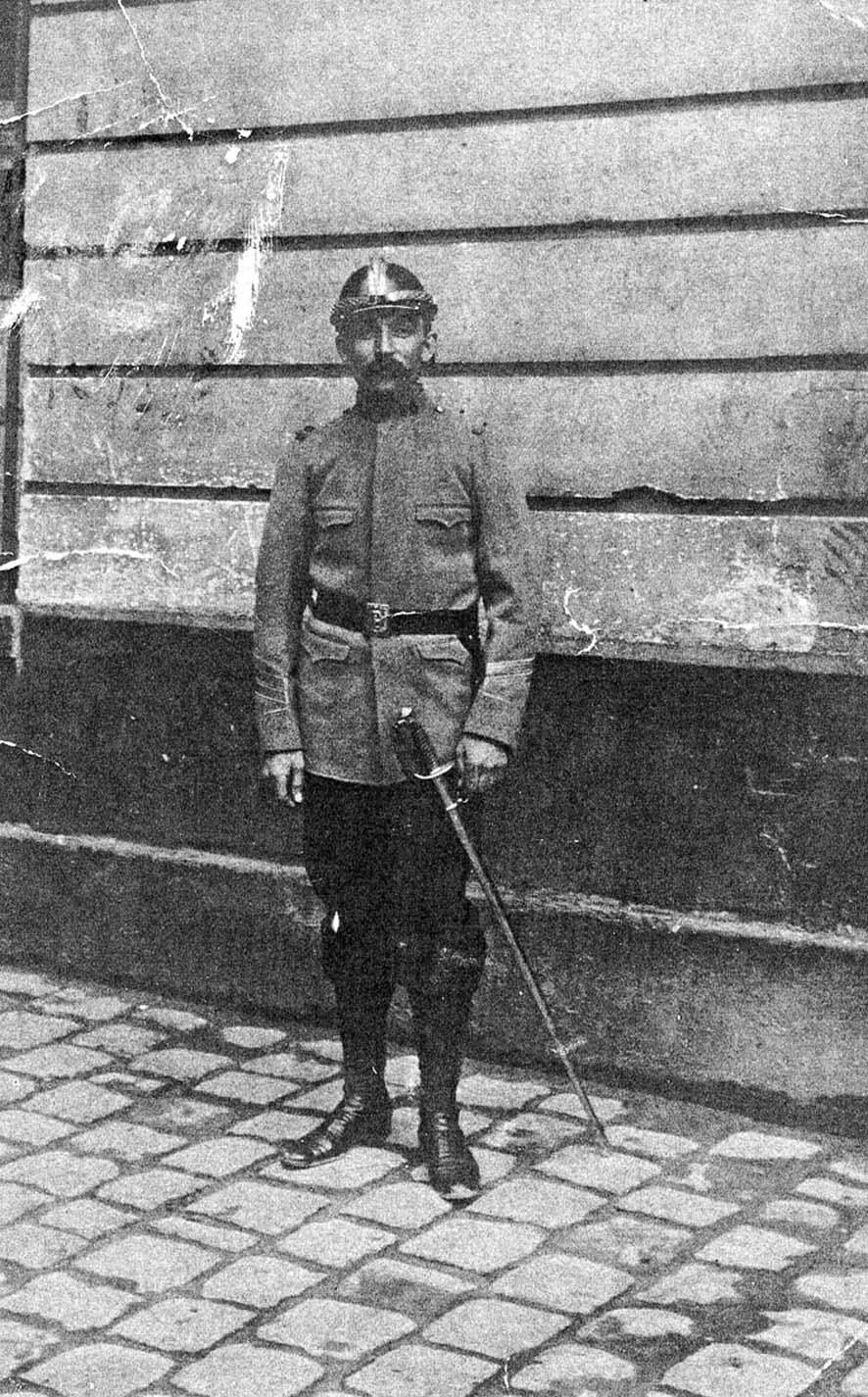 petit documentaire sur Verdun PaulDeschamps