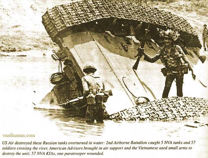 soldats sud-vietnamiens T54_captured13