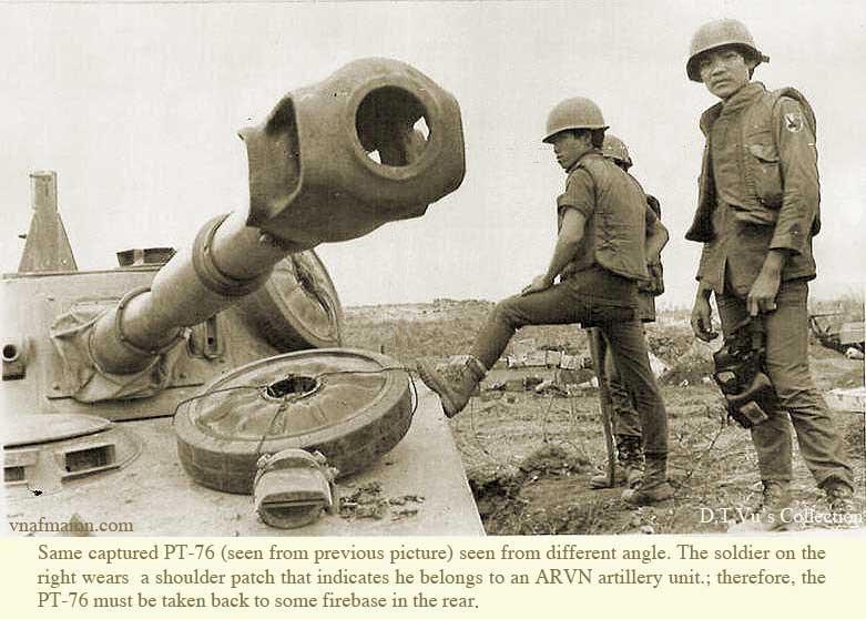 soldats sud-vietnamiens T54_captured9