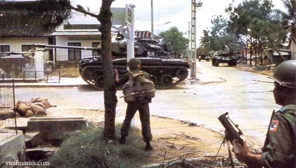 soldats sud-vietnamiens Airborne_ARVN10