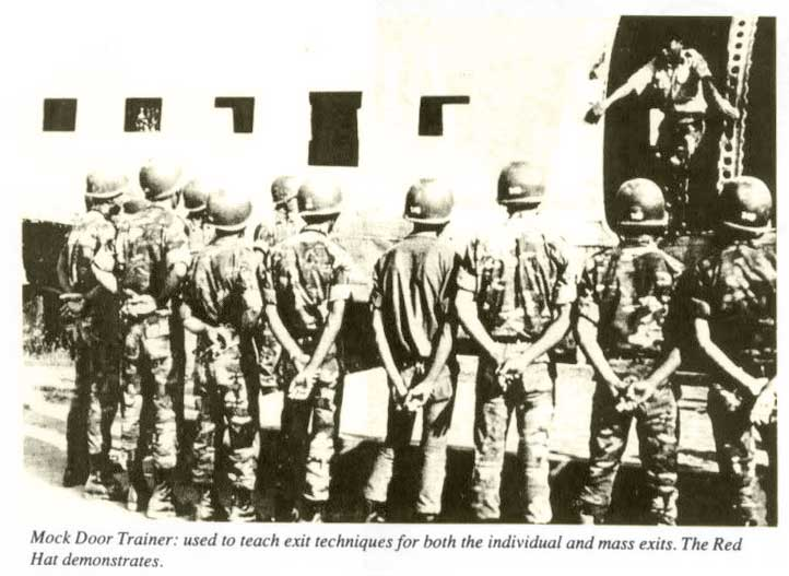 soldats sud-vietnamiens Airborne_ARVN46