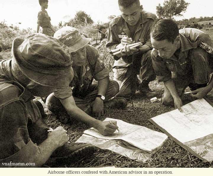 soldats sud-vietnamiens Airborne_Advisor5