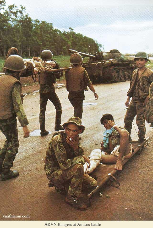 soldats sud-vietnamiens ARVN_Ranger1