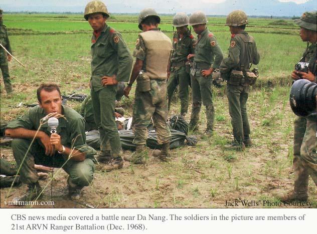 soldats sud-vietnamiens ARVN_Ranger10