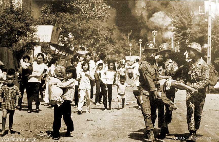 soldats sud-vietnamiens ARVN_Ranger2