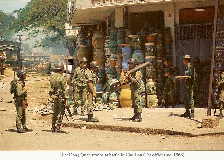 soldats sud-vietnamiens ARVN_Ranger24
