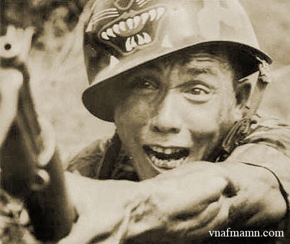 portrait de soldats ARVN_portrait4