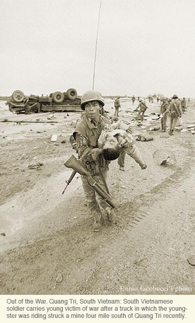 soldats sud-vietnamiens Horror_highway13