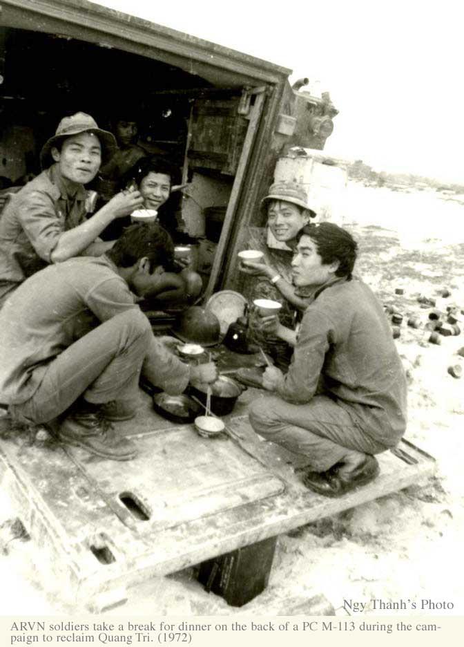 soldats sud-vietnamiens Horror_highway9