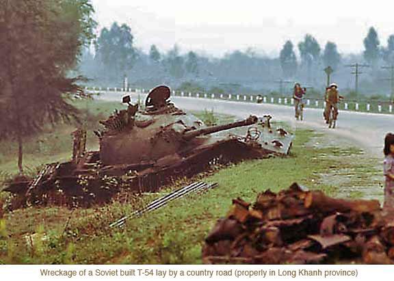 Vietnam War 1954-1975 T54_vietcong8