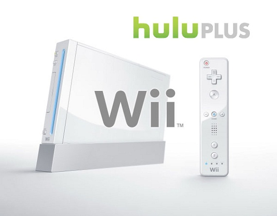 Hulu Plus arrives on the Nintendo Wii, coming soon on the 3DS 111021090431462