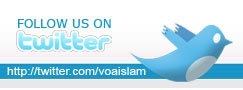 Nasihat Kepada Setiap Muslim yang Ikut Mengamankan Perayaan Natal Img-follow-us-twitter2