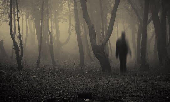 Son reales los fantasmas Fantasma