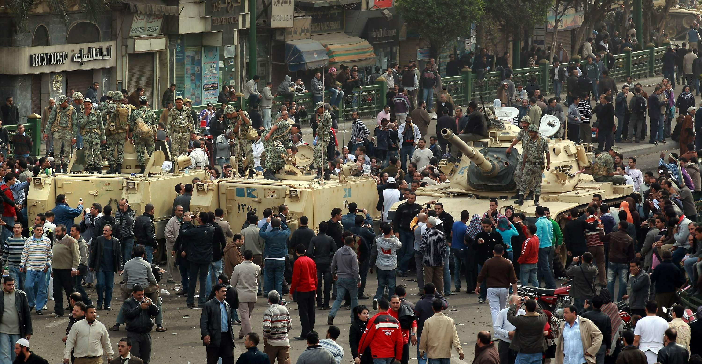 REBELION EN MEDIO ORIENTE  Cairo22
