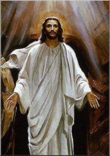 ✟Les Saints - Les Saintes du  Jour✟ Jesus_libre