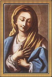 ✟Les Saints - Les Saintes du  Jour✟ Vierge_liguori