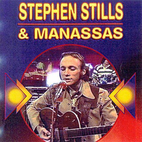 Ce que vous écoutez là tout de suite - Page 2 Stephen-Stills-Manassas-Musikladen-1972-cover