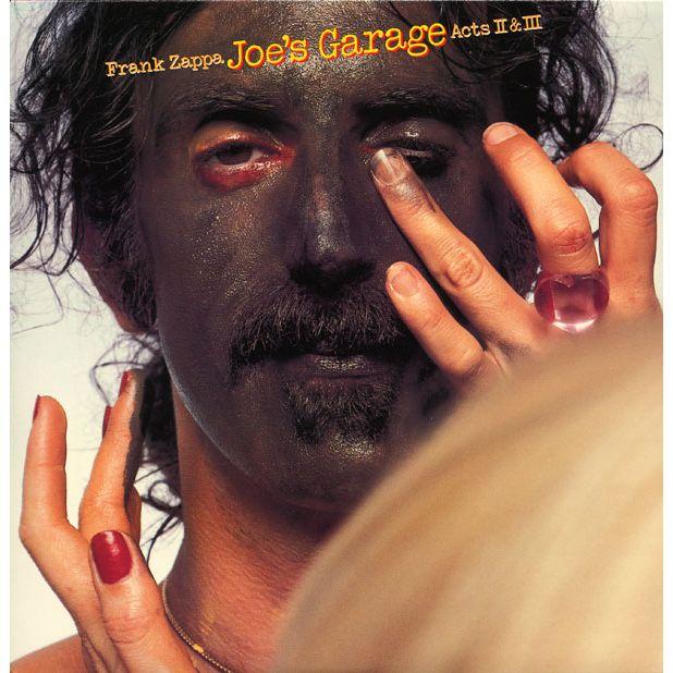 A rodar XIX - Página 6 Joe-S-Garage-Acts-II-Vinyl-Rip-cover