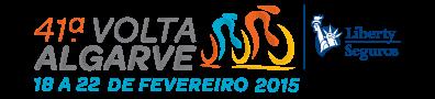 Volta ao Algarve - UCI 2.1 Logo-2015