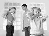 Рассорки         Violent-quarrel-in-the-family