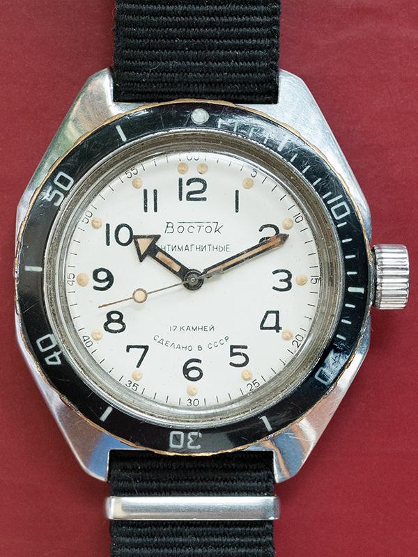 [Cherche] Lunette Vostok noire vintage DSC_2886