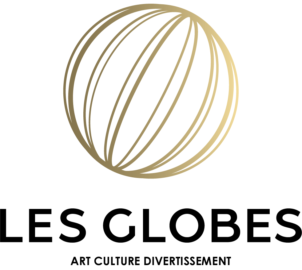 Cinéma : la liste des nominés à la 15ème cérémonie des Globes Logo_Les_Globes_2020