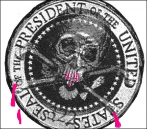 The Elite's Plan For Global Extermination Presidential-Seal1-300x262