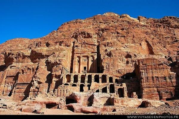 voyage voyage 01_Petra