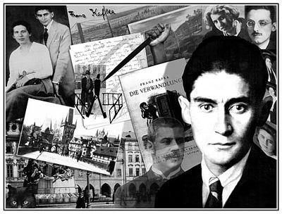 un personnage - ajonc- 16 août trouvé par Martine  Kafka