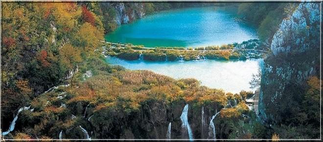 un site en europe par blucat (14juillet) trouvé par ajonc Plitvice-parc-national-croatie