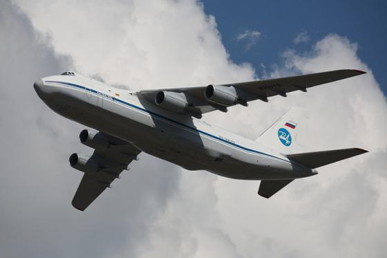 An-124 Strategic Transport: News - Page 2 An-124-100_100_Years_of_Russian_Airforce.t