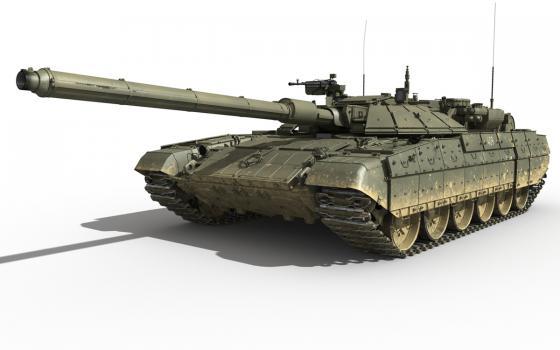 Armata: ¿el robotanque ruso? Armata_008.t