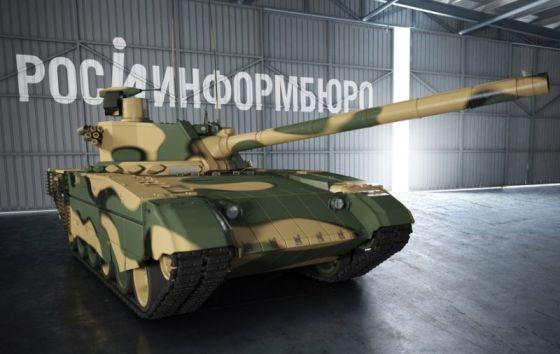 عودة التفوق الروسي البري من جديد , الحلم الروسي T-14 T-14_armata.t