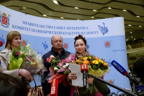 Елизавета Туктамышева (пресса с апреля 2015) 48437