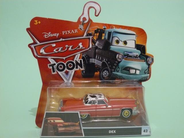 Tex, Dex et Mel 1000417
