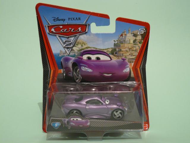 [Cars 2] Les variants  1000634