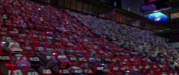 La voiture du film Cars 2 que vous aimeriez voir en miniature Mattel ! - Page 6 1000798