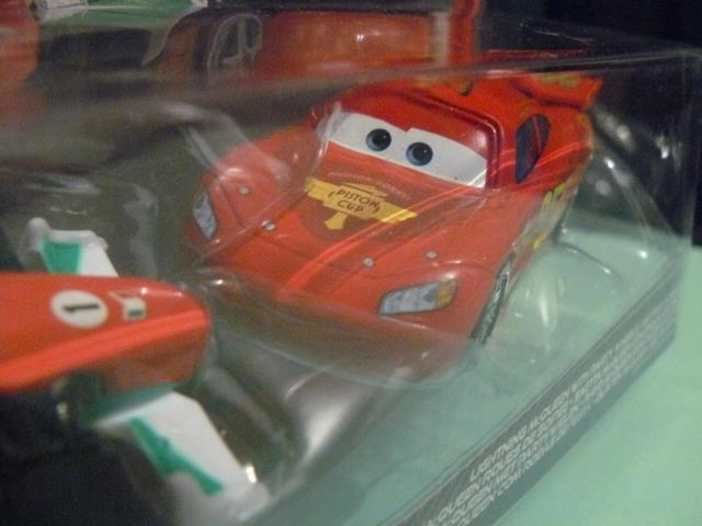 [Cars 2] Les variants  - Page 2 1000865