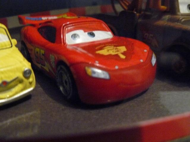 [Cars 2] Les variants  - Page 2 1000868
