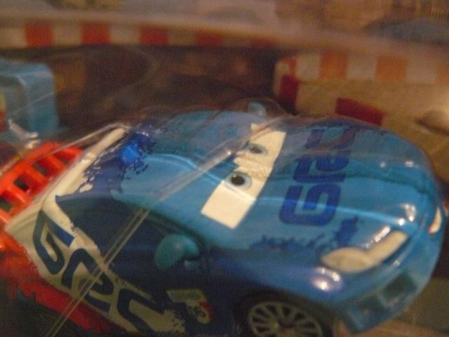 [Cars 2] Les variants  1000869