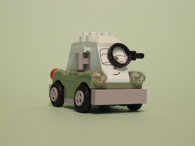 [lego et autres horreurs...] cars 1 et 2 1000894