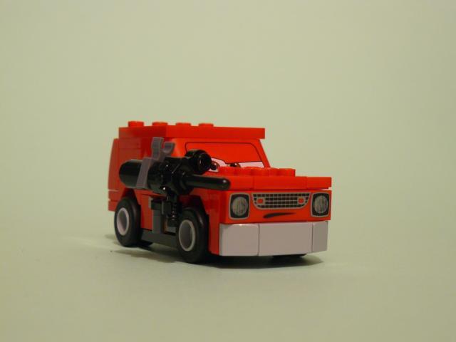 [lego et autres horreurs...] cars 1 et 2 1000898