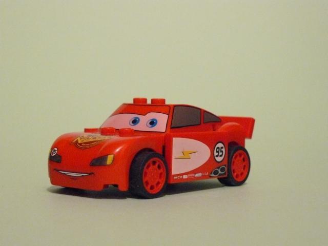 [lego et autres horreurs...] cars 1 et 2 1000900