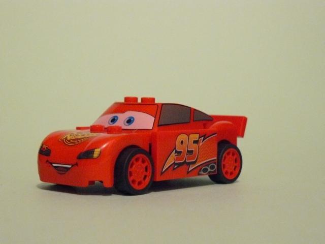 [lego et autres horreurs...] cars 1 et 2 1000901
