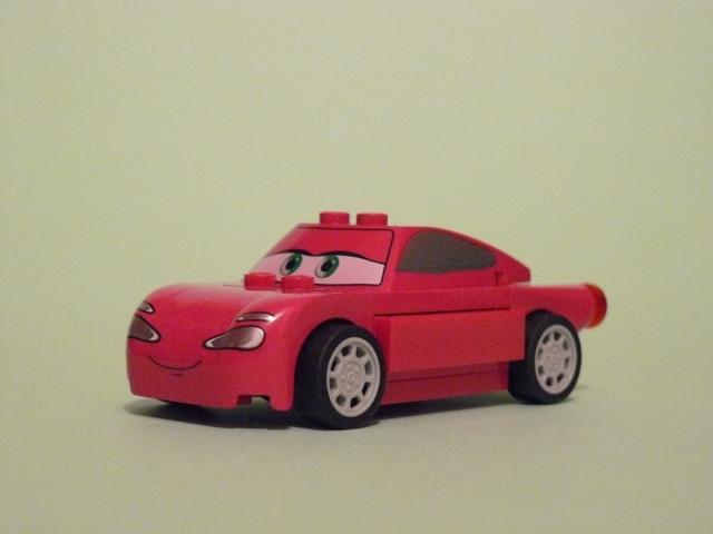 [lego et autres horreurs...] cars 1 et 2 1000903