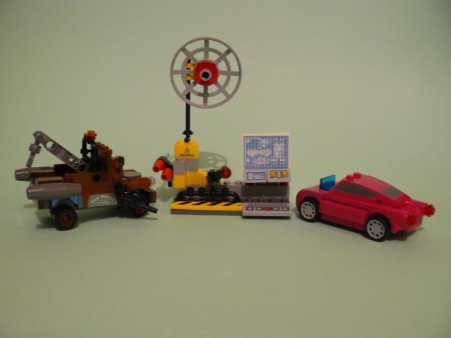 [lego et autres horreurs...] cars 1 et 2 - Page 2 1000915