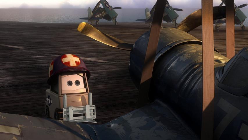 Le personnage Planes avion ou voiture que vous aimeriez voir en miniature Mattel 1:55 - Page 3 1001620