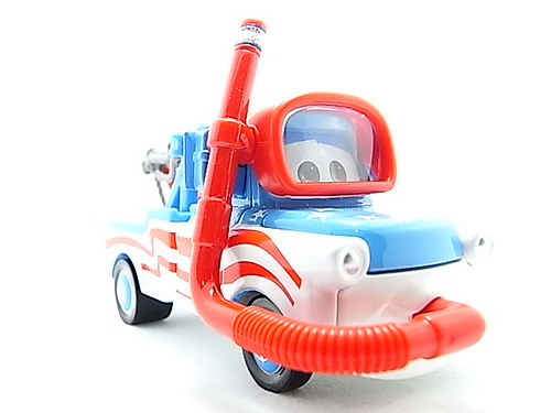 Playset Mater the greater... 999149