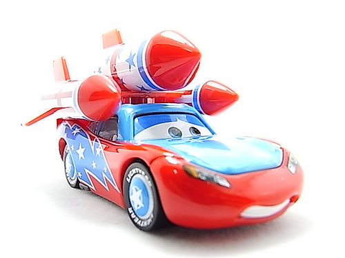 Playset Mater the greater... 999152