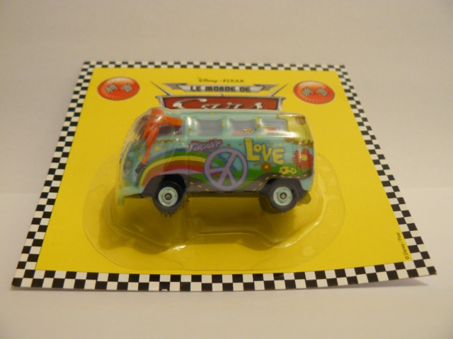 [WOC Mag] mes miniatures plastoc 999305